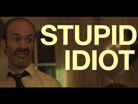 Stupid Idiot - The Party
