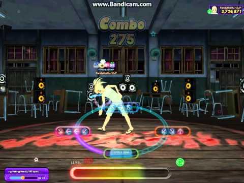 Audition Beat Rush Cing Cang Keling 180bpm[hard] video