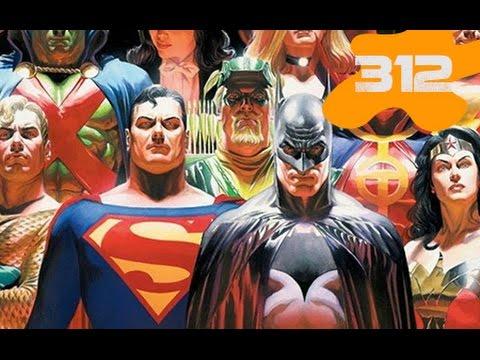 8 INCREIBLES DATOS DE DC COMICS | 312