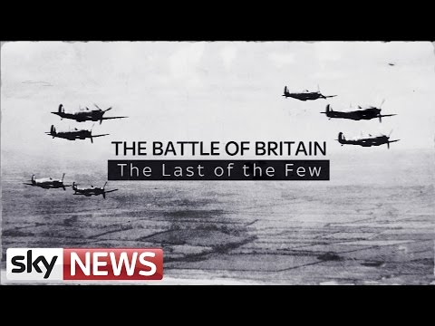 Battle of Britain Stamps Battle of Britain 75th