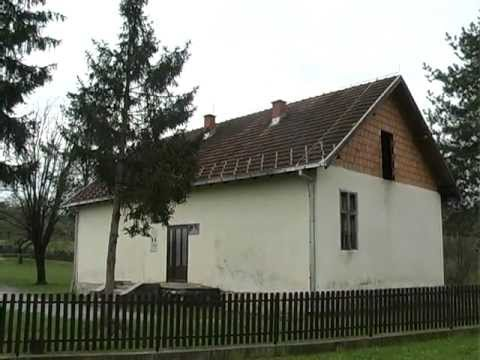 Selo Mojkovic u Radjevini-Obicaji Radjevine-Dobrivoje i Dobrila Pantelic