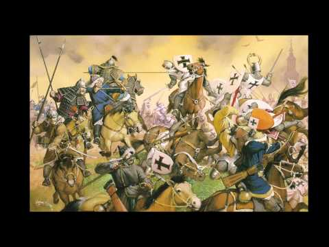 Medieval English Music video