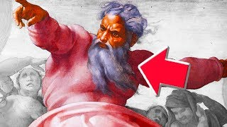 Why Does God Always Have A Beard?