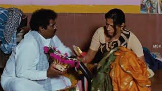 Thangar Bachan - Meenal Comedy Scene - Ammavin Kaipesi Thamizh Full Movie Scene