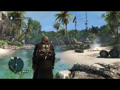 Release Special   Assassins Creed IV: Black Flag   Ubisoft-TV...