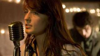 Watch Florence & The Machine Between Two Lungs video