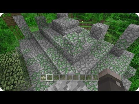 Minecraft Xbox360 Ps3 Semillas Aleatorias Geniales