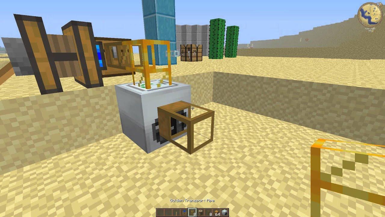 Как сделать биотопливо в minecraft