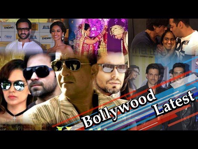 BTW Shah Rukh Salman Arpita Hrithik Roshan Emraan Hashmi and More