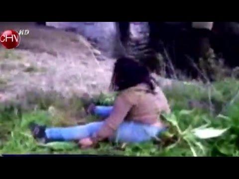 Polémica por video de adolescente ebria humillada por sus amigos - CHV Noticias