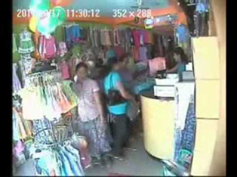 Shop Robbery (srilanka).3gp video