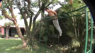 Freerunning 2009 Juan Pablo Sampler
