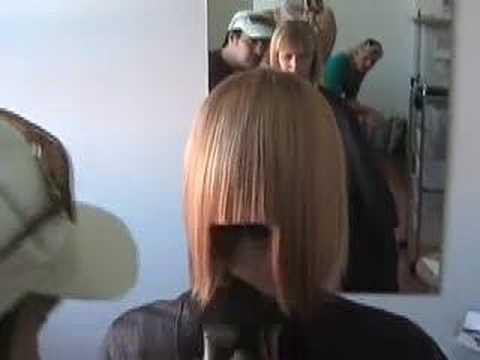 Bob haircut. 708132 shouts