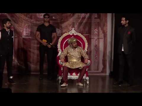 Taj Mahal ka Tender (Part 1)_ Chitralekha arts theatre group