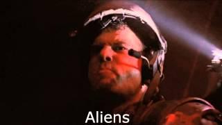 Bill Paxton - An Alien, a Predator and a Terminator