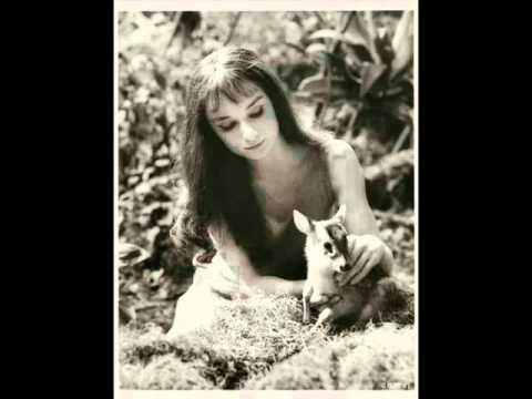 Audrey Hepburn-Moon River