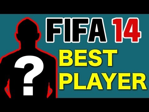 LEAKED: Best Player in FIFA 14 [Official]