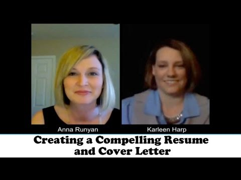 resume tips for women
