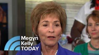Judge Judy To Megyn Kelly: 'I'm Not A Feminist' | Megyn Kelly TODAY
