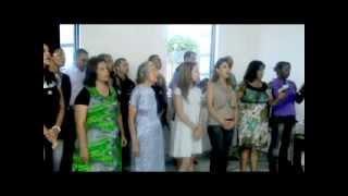 Vídeo 137 de Cantor Cristão