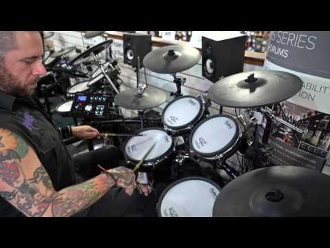 Roland TD25K Electronic Drum Kit