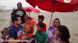 Sona Bondhu Tui amare Korlire Diwana By Zahid