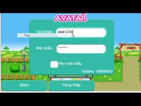 Game   choi game avatar   choi game avatar