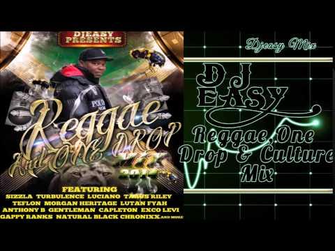Reggae And Culture Mix 2015(SIZZLA,EXCO LEVI,CHRONIXX,JAH CURE,LUTAN FYAH,CAPLETON,TURBULENCE +MORE)