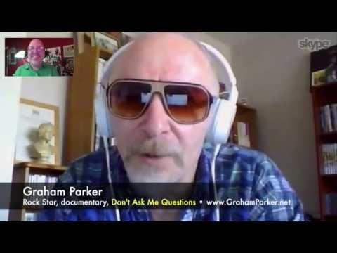 Don't Ask Me Questions: Graham Parker and the Rumour return! INTERVIEW