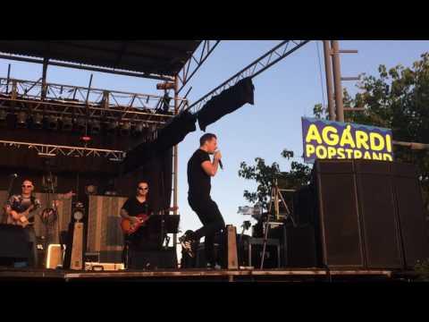 Vastag Csaba - Summer of 69 - 2017.07.01 Agárd