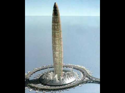Los 20 Rascacielos mas Altos del Mundo 2020 (Datos del 2009) (Actualizado-Anotaciones en 2012)
