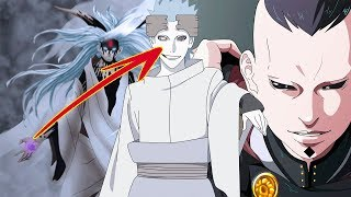 el Secreto que Momoshiki no conoce! el plan de Urashiki! Boruto capitulo 62