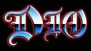 download lagu Dio - Rainbow In The Dark gratis