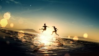 Michael FK & G. Strizzolo - Math | Most Beautiful Emotive Ambient Chillout Music