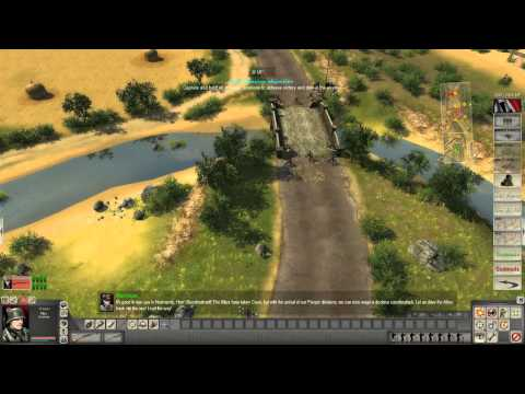 Men of War  Assault Squad | Cheat mod