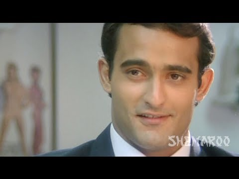 Doli Saja Ke Rakhna - Part 3 Of 17 - Akshaye Khanna - Jyothika - Superhit Bollywood Movie video