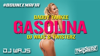 Watch Daddy Yankee Gasolina video