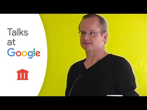 Policy Talks@Google: Lawrence Lessig Music Videos