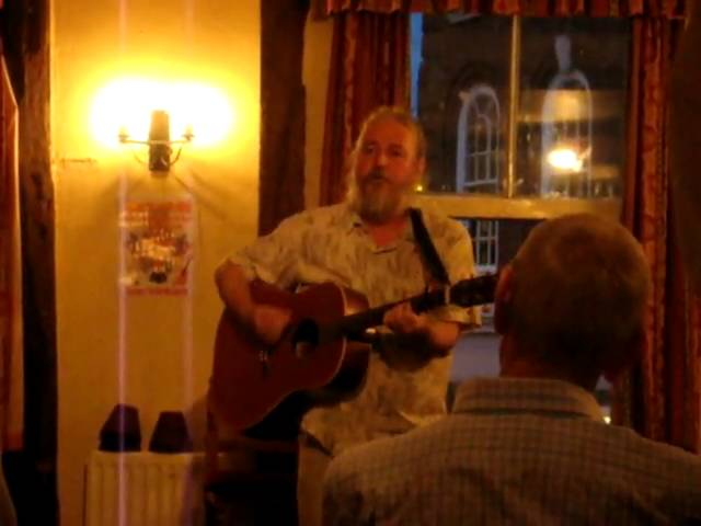 Sitting on the Bank - Andy Roberts Music