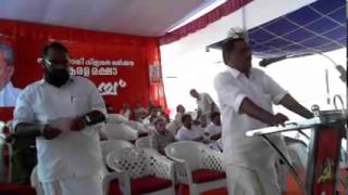 Rakshaa - Kerala Raksha March | Live from Mukkam(Thiruvambadi)