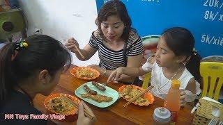 Mẹ Ghẻ Con Chồng Phần 3 - Chỉ Là Đi Ăn Thôi Mà Sao Trái Tim Em Đau Thế Này