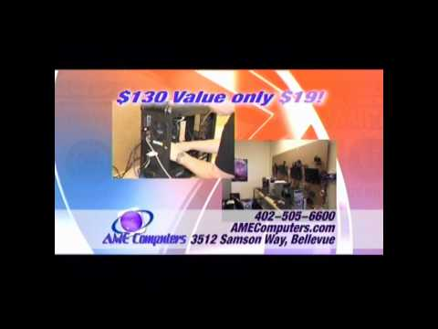 Computer Repair Bellevue Ne 402-505-6600