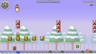 Mario Editor all bosses