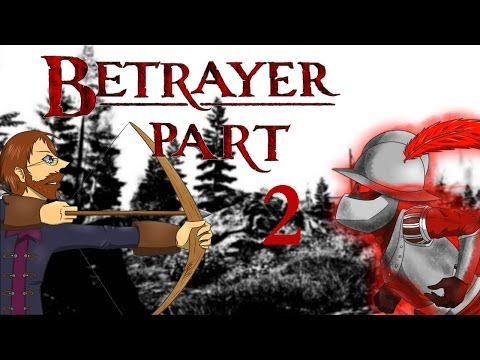 Betrayer Part 2 Near The South Gate
