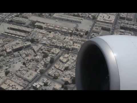 Emirates EK334 Economy Class Dubai to Manila