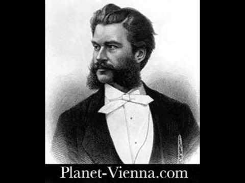 Штраус Иоганн (сын) - Tritsch-tratsch-polka