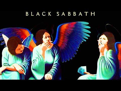Download Black Sabbath - Heaven and Hell Mp4 baru