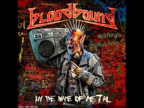 Bloodbound - Metalheads Unite