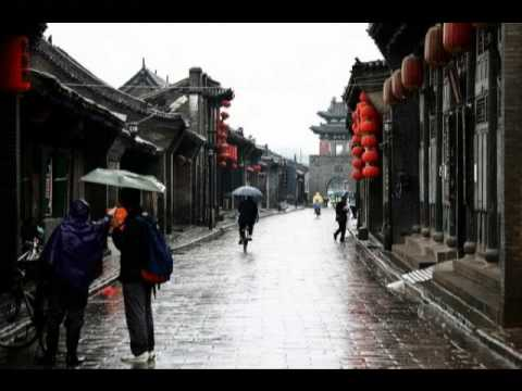 Pingyao, China 平遥古韵