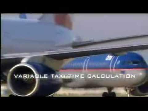 Airport Collaborative Decision Making - CDM